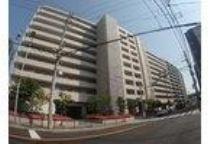 堂島川シティハウスの外観写真