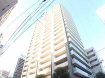 ロジュマンタワー大阪天満宮の外観写真