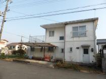 姫路市香寺町溝口の外観写真