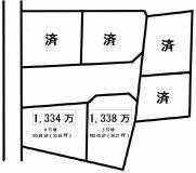 山陽電鉄網干線 夢前川駅 徒歩10分の間取り