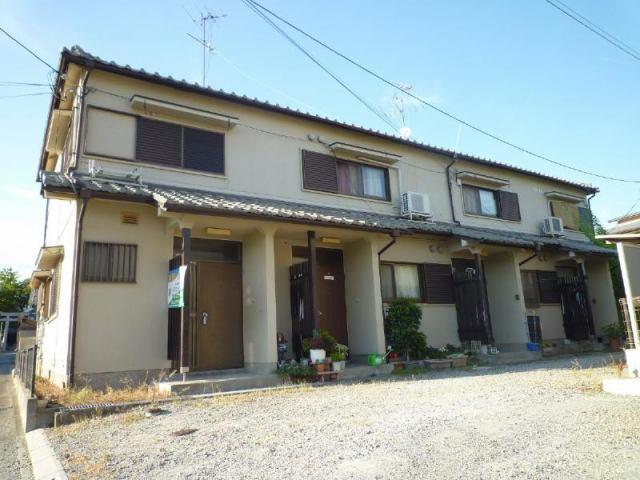 阪上茂貸家 4戸1の外観写真