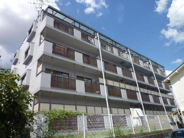 ボナミ田中マンションPARTIIの外観写真