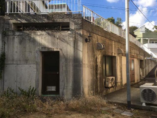 ドエル・イニシオ宝塚売布 倉庫の外観写真