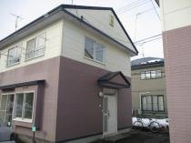 松本レントハウス Ⅰ