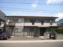 熊谷荘(盛岡駅西通)