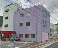丸京ビルの外観写真