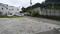 中妻町1丁目岩井紘子様駐車場の外観写真