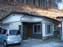 甲子町第15地割佐々木様貸家の外観写真