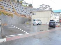 大只越町1丁目本田様駐車場の外観写真