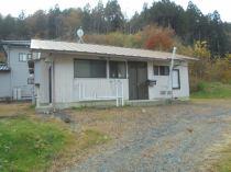 鵜住居町第12地割岩﨑様貸家の外観写真