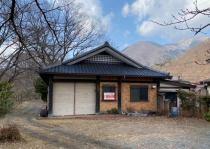 甲子町第9地割野田様テナントの外観写真