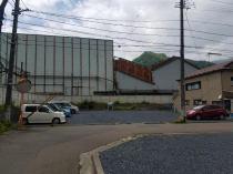 中妻町一丁目岩井様第一駐車場の外観写真