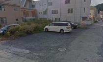 只越町2丁目リース駐車場の外観写真