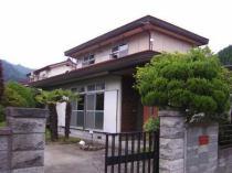 桜木町(山﨑様)貸家の外観写真