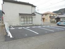 小佐野町久能様月極駐車場