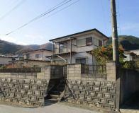 平田第2地割貸家の外観写真