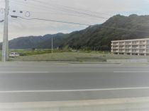 片岸町第1地割山﨑様借地の外観写真