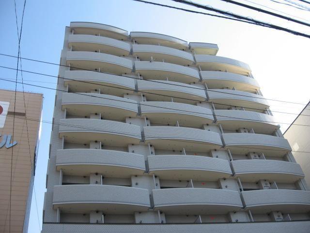 ライオンズマンション盛岡内丸503号 家具・電化製品付