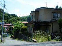 東桜山中古住宅の外観写真