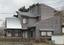 高松中古住宅の外観写真