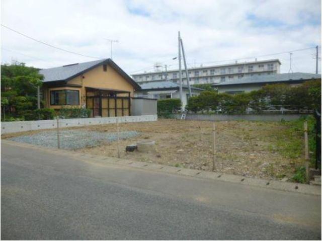 津志田西 売地の外観写真