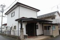 有田町貸家の外観写真
