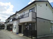 ニューシティ藤澤の外観写真