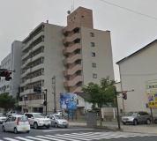 トーカンマンション本町の外観写真