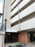 三和マンションの外観写真
