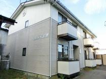 コンフォート上田の外観写真