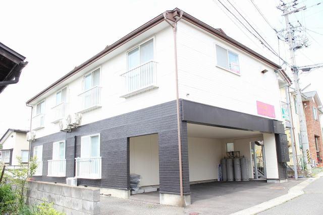 MANOR SHINOMURAIIの外観写真