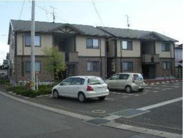 リビングタウン永井Eの外観写真
