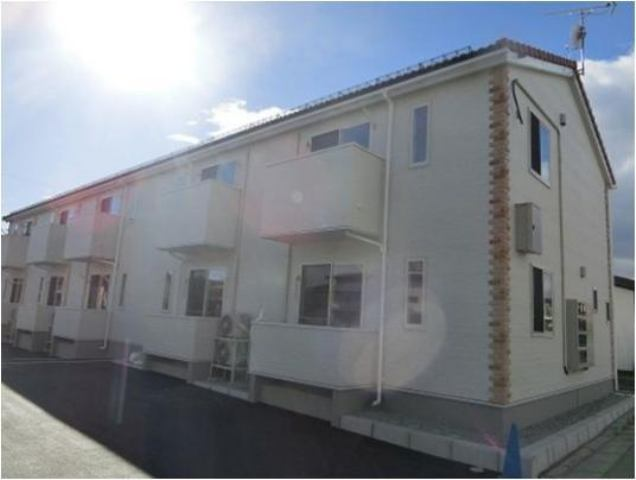 maison de paix(メゾンドペペ)の外観写真