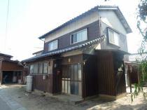 三島貸家(2階建)