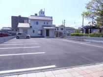 松田駐車場