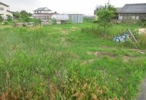 島根県出雲市斐川町求院売り土地