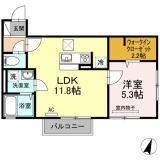 (仮)D-room菅田町