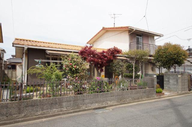 倉敷市玉島長尾の外観写真