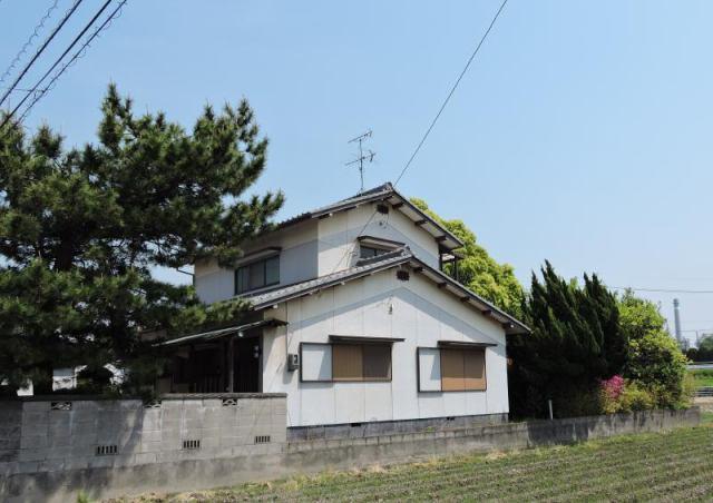 乙島中古の外観写真