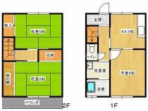 香風荘アパート