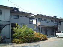 サンガーデン新倉敷 A棟