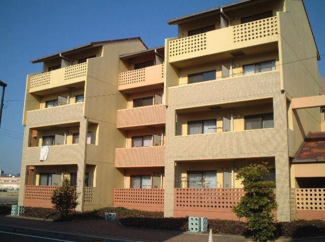 倉敷ライフキャンパスの外観写真