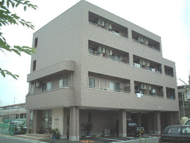 NMB.B新倉敷の外観写真