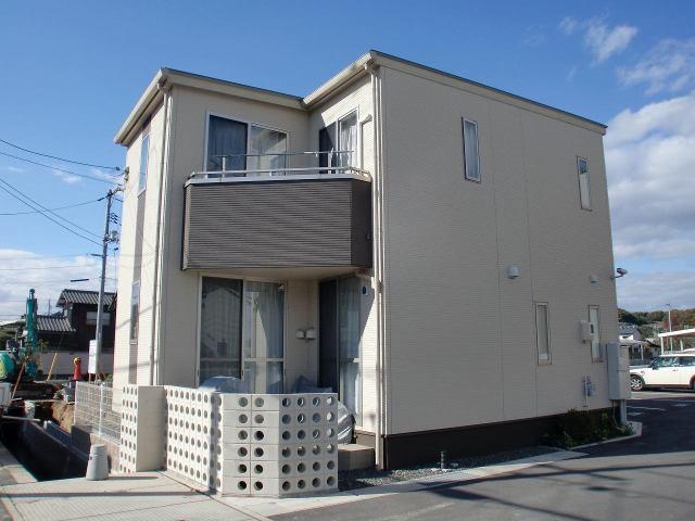 北斗シティ(戸建)の外観写真