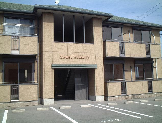 Sweet House  Cの外観写真