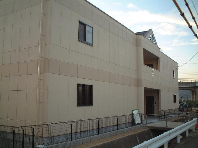 アップフィールド新倉敷の外観写真