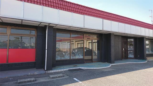 神田テナントの外観写真