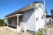 岡本F邸の外観写真