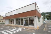 岡本K店舗の外観写真
