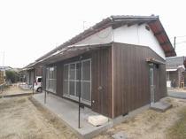松崎Y邸の外観写真